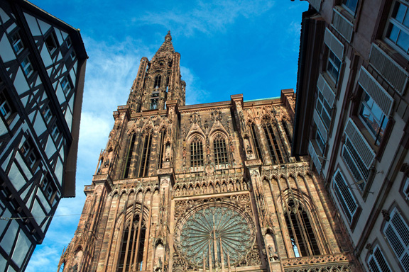 Strasbourg: The cultural and historic capital of Alsace